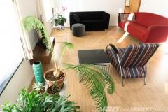 Bamboe-vloer-